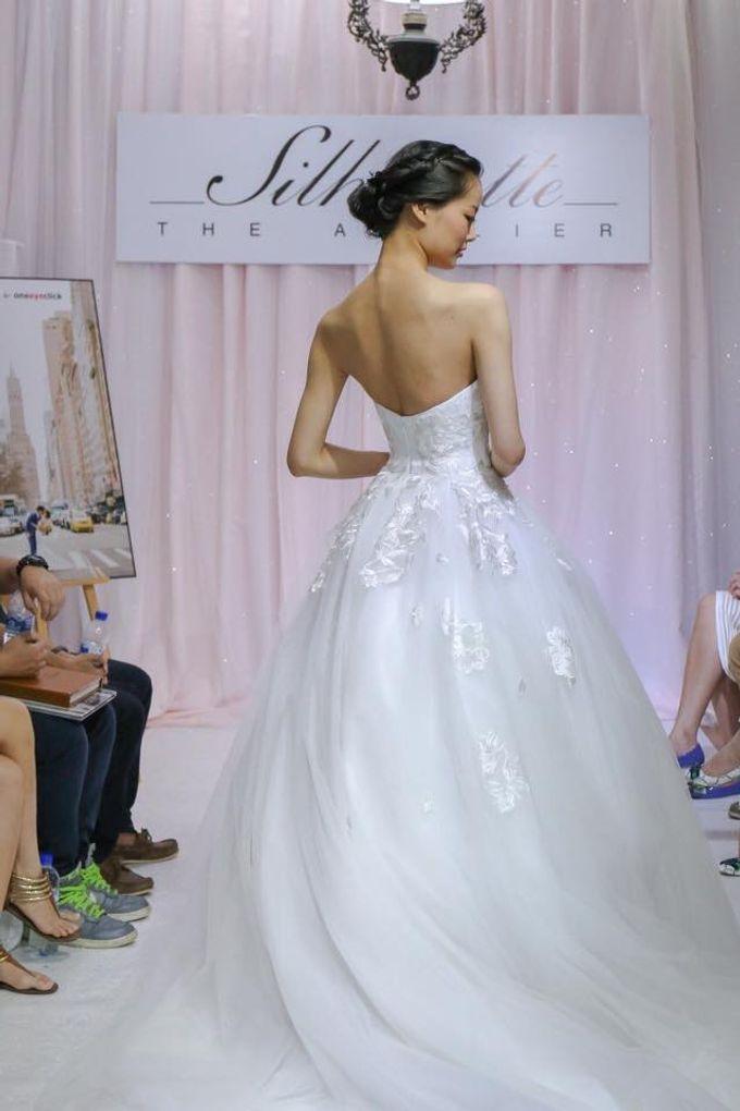 Bridal Fashion Show by Après Makeup - 002