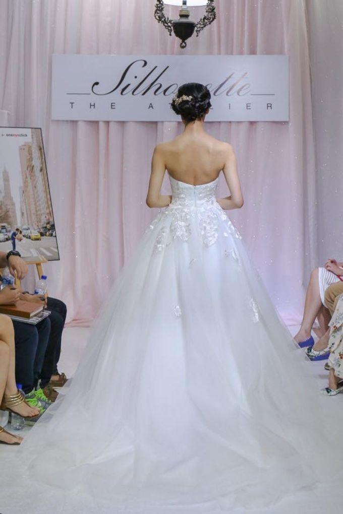 Bridal Fashion Show by Après Makeup - 003
