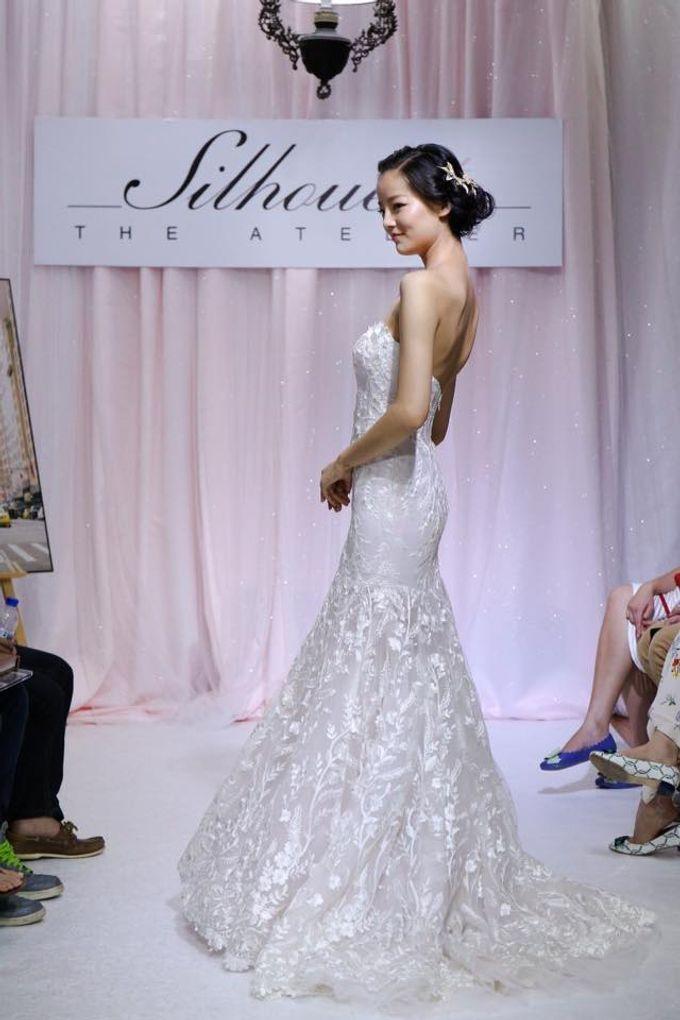 Bridal Fashion Show by Après Makeup - 004