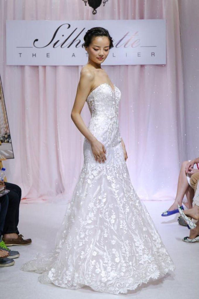 Bridal Fashion Show by Après Makeup - 005