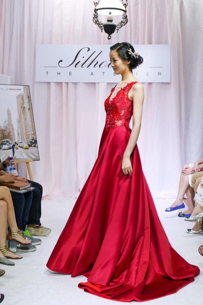 Bridal Fashion Show by Après Makeup - 006