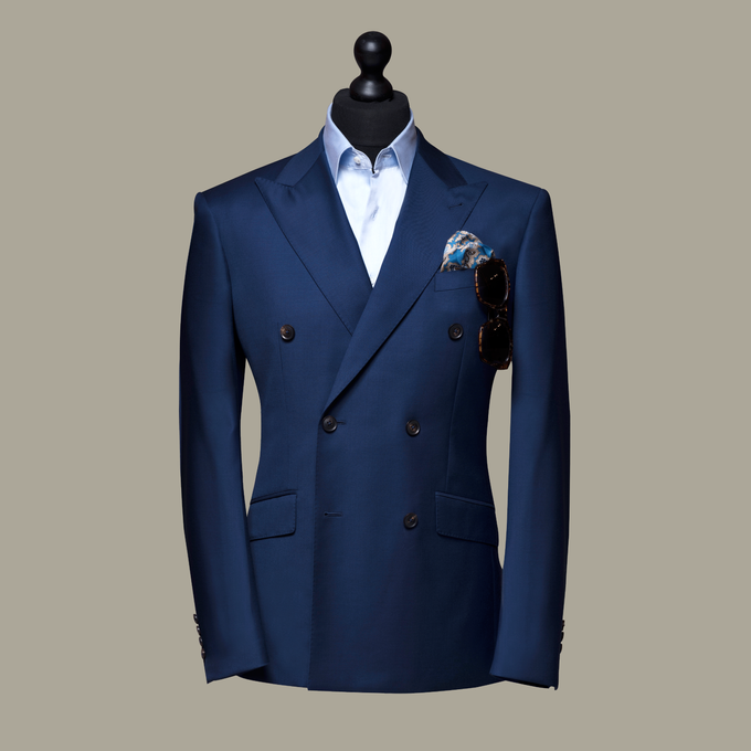 Our Suits by Edit Suits Co. - 010