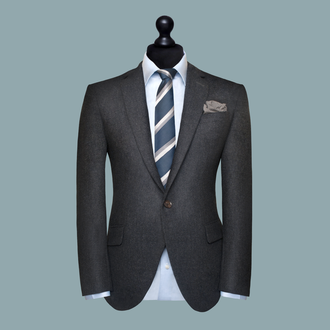 Our Suits by Edit Suits Co. - 007