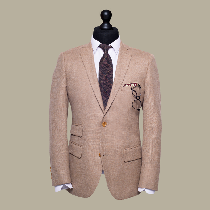 Our Suits by Edit Suits Co. - 001