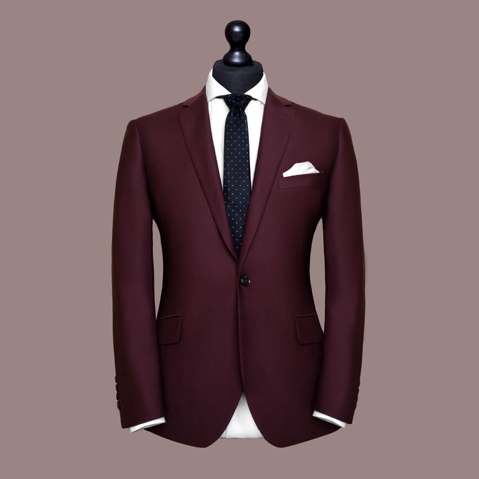 Our Suits by Edit Suits Co. - 011