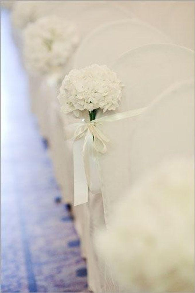 Weddings in White by Spellbound Weddings - 003