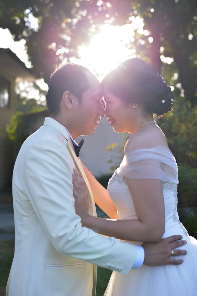 Wedding in Christ the King and Eastwood Richmonde Hotel by Jaymie Ann Events Planning and Coordination - 012