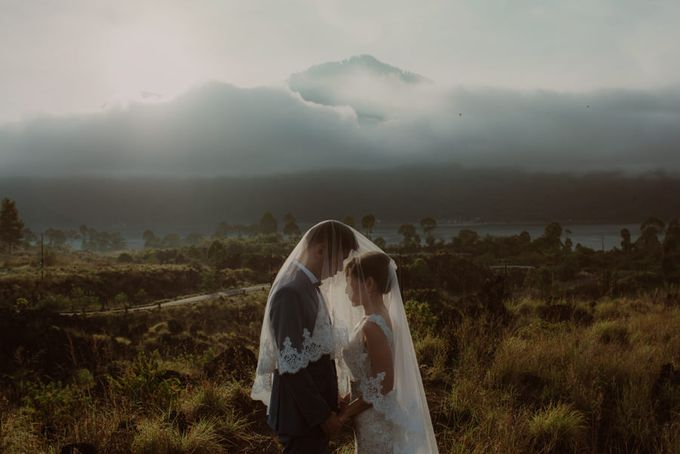 Patrick & Samantha - Wedding at The Edge by Snap Story Pictures - 001