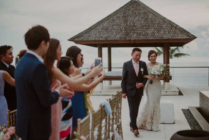 Patrick & Samantha - Wedding at The Edge by Snap Story Pictures - 010
