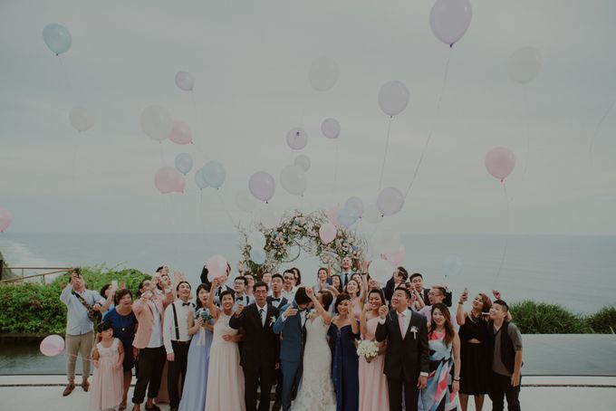 Patrick & Samantha - Wedding at The Edge by Snap Story Pictures - 013