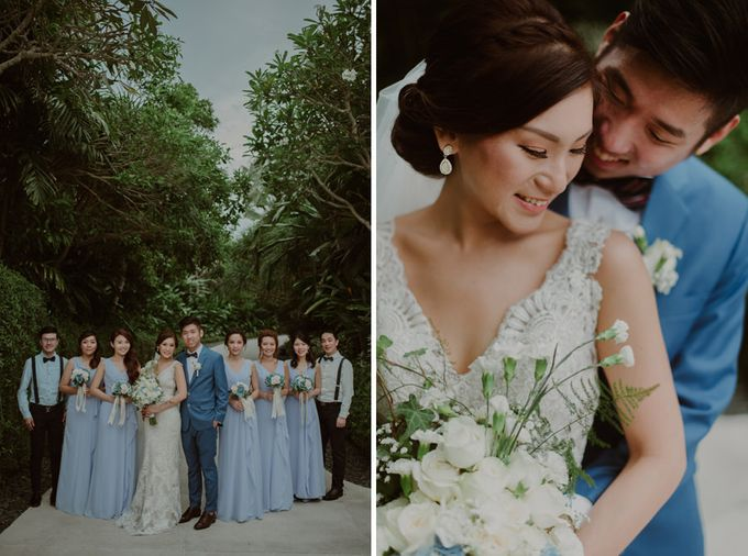 Patrick & Samantha - Wedding at The Edge by Snap Story Pictures - 015