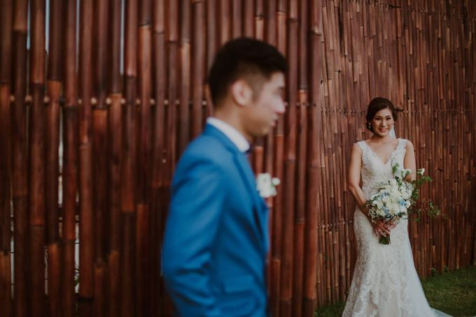 Patrick & Samantha - Wedding at The Edge by Snap Story Pictures - 017