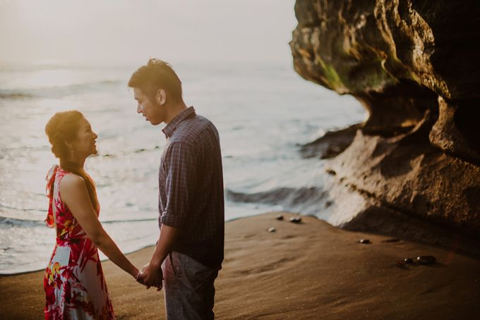 Patrick & Samantha - Wedding at The Edge by Snap Story Pictures - 027