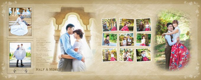 Pre-Wedding Photography by EPeak Event Solutions - 002