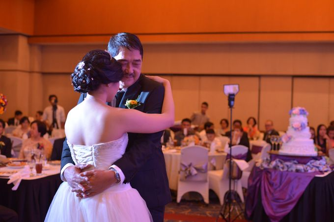 Wedding in Christ the King and Eastwood Richmonde Hotel by Jaymie Ann Events Planning and Coordination - 014