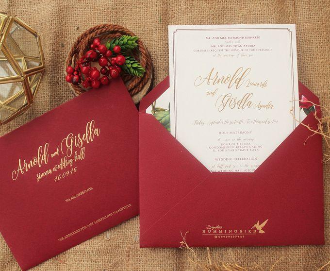 Arnold & Gisella (16.09.16) by Hummingbird Invitation - 002