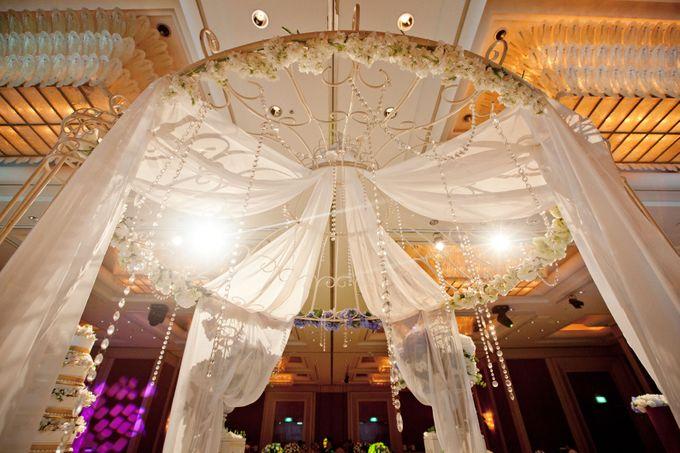 Weddings in White by Spellbound Weddings - 005