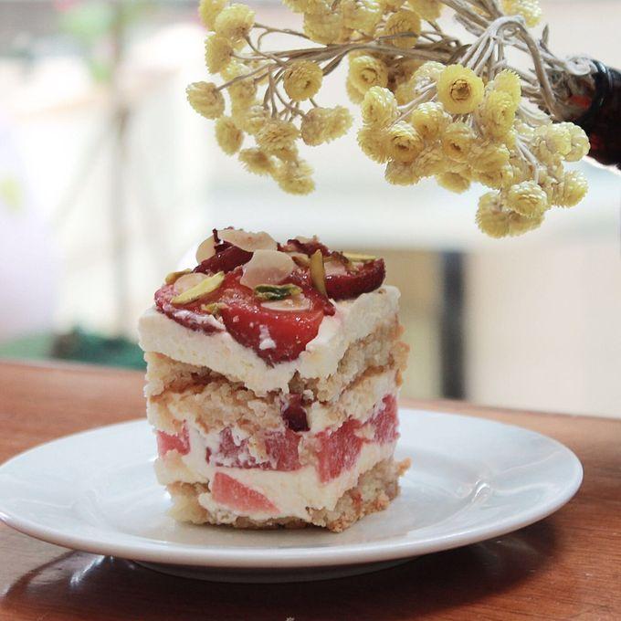 Other Cakes by Bakerzin - 002