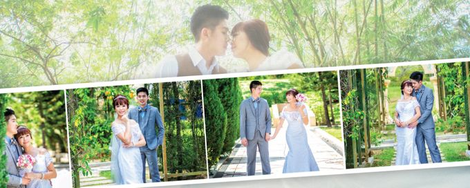 Pre-Wedding Photography by EPeak Event Solutions - 006