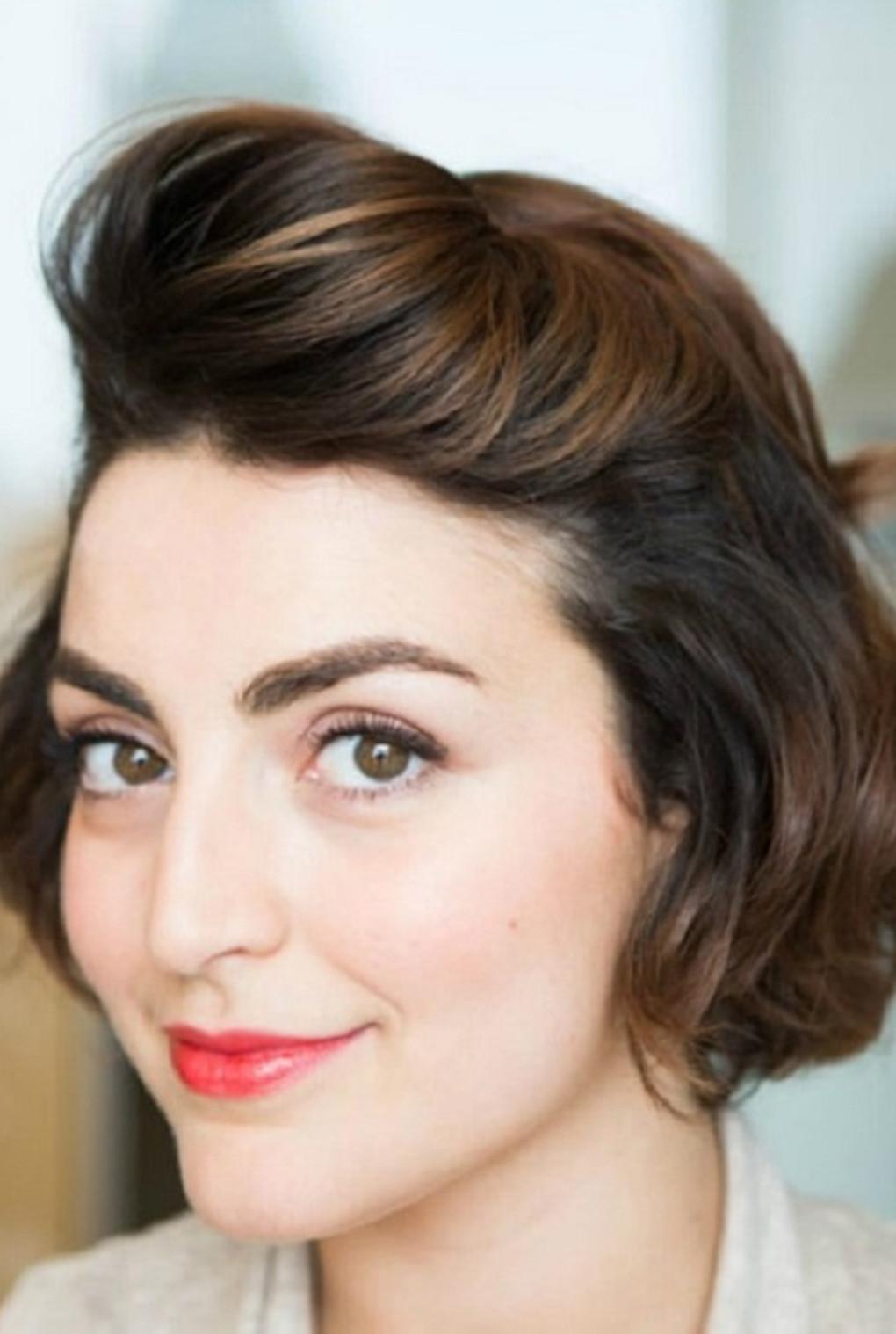8 Wedding Hairstyles for Short Hair - Bridestory Blog