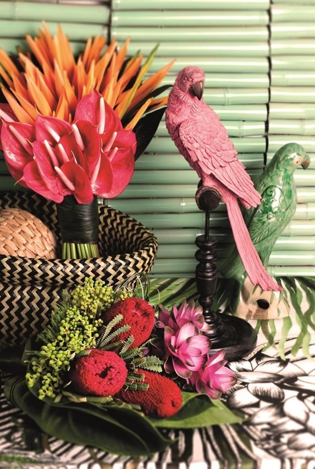 Flowers that Work Best in Hot Weather - Bridestory Blog