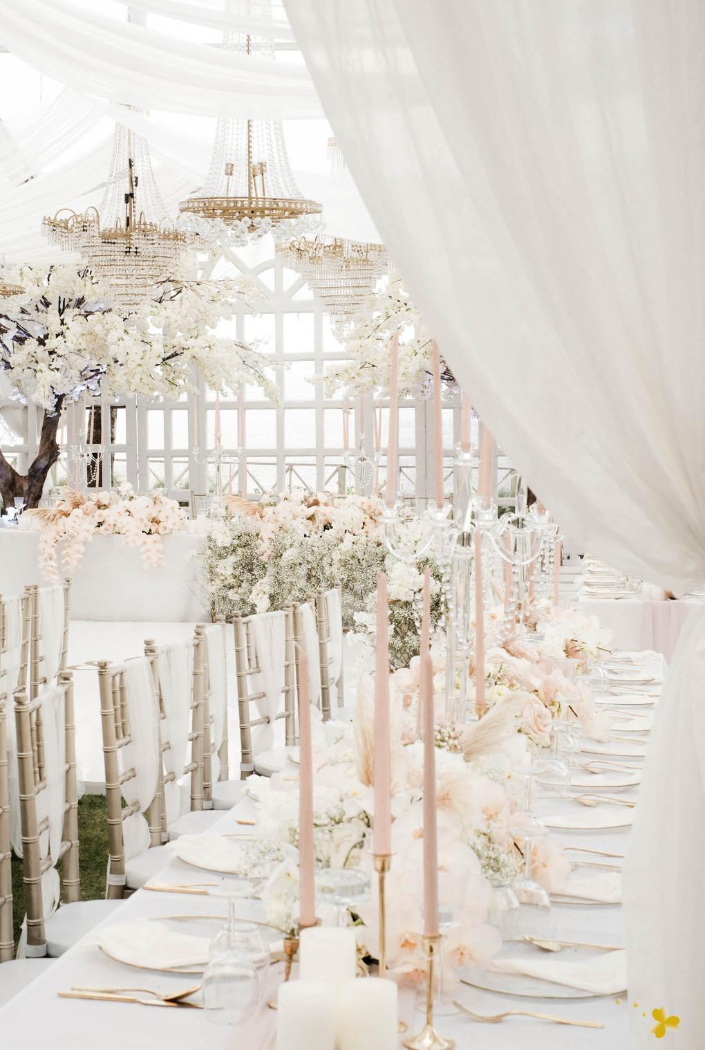 2019 Wedding Decor Trends According To Designmill Co