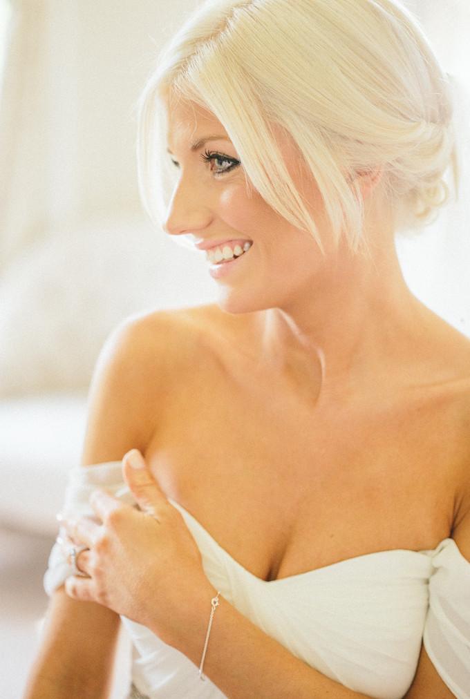 A Romantic Countryside Wedding in Yorkshire - Bridestory Blog