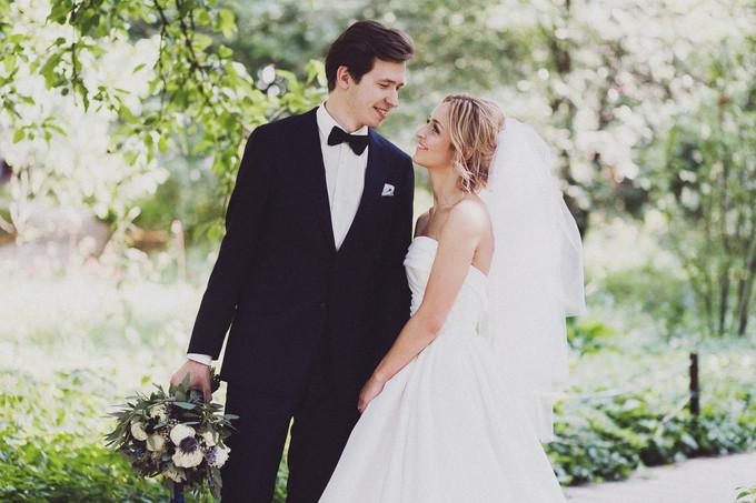 A Rock \'n Roll Wedding in Moscow - Bridestory Blog