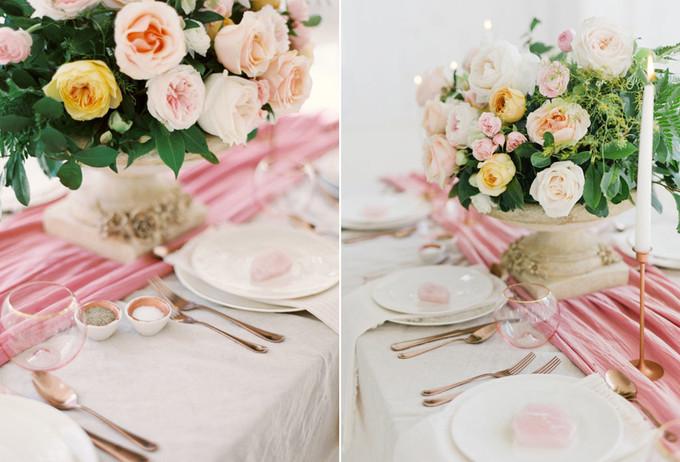 Lovely Valentine S Day Inspired Wedding Ideas Bridestory Blog