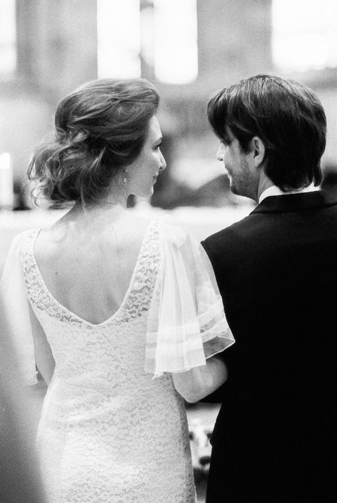 Vintage French Garden Wedding - Bridestory Blog