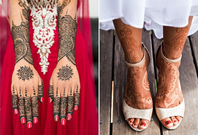 Mehndi Night : Henna night 101: a guide to the wedding mehndi bridestory blog