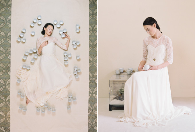 aef8cac955dd2 Add to Board Truvelle: For The Confident, Unconventional, And Modern Bride  - 011
