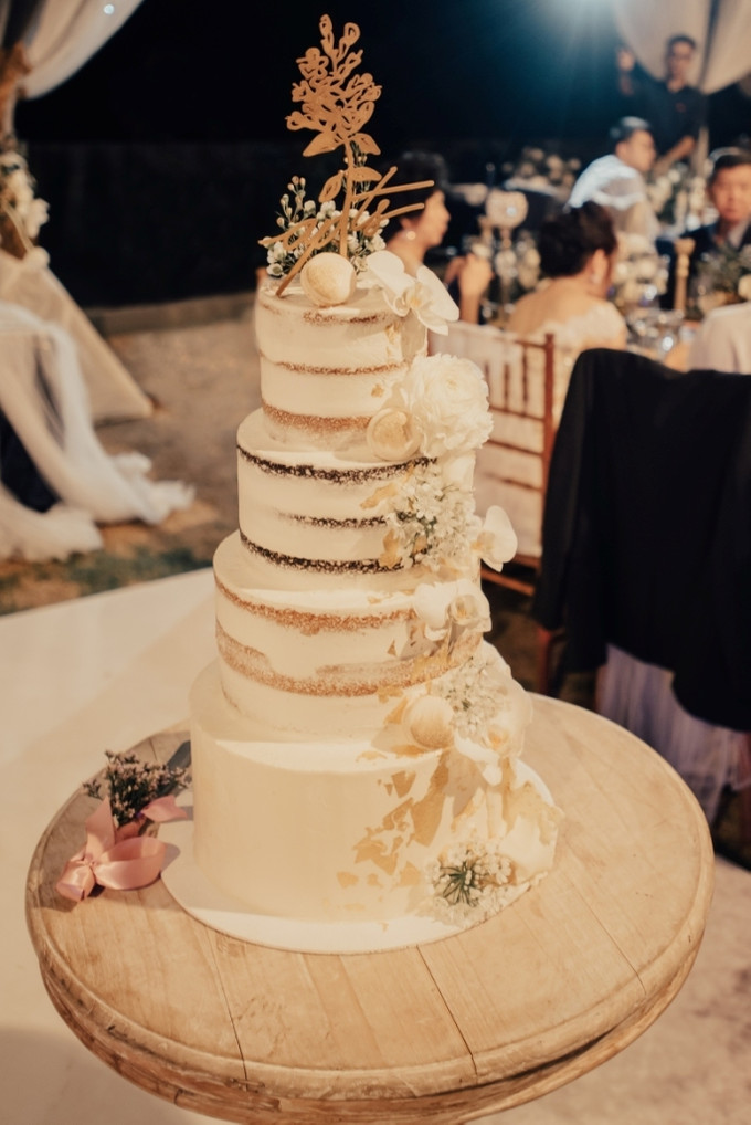 Arnold Poernomo and Tiffany Soetanto\'s Wedding in Bali - Bridestory Blog