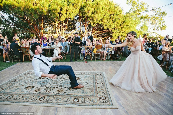 6 Of The Coolest Wedding Song And Dance Numbers