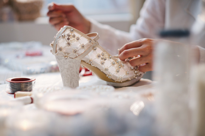 2a2e9cae7c6e1 Create The Perfect Wedding Shoes with Regis Bridal Shoes ...