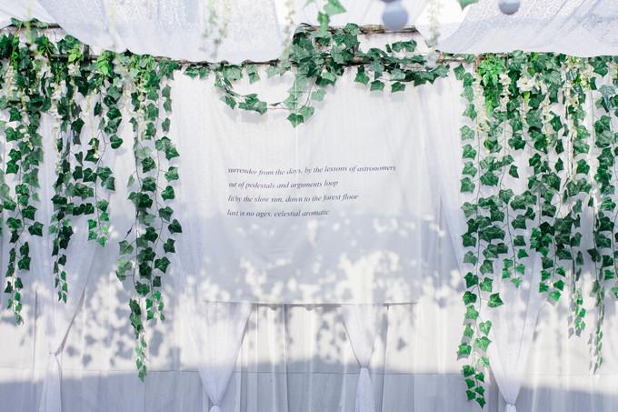A kinfolk inspired backyard wedding in bandung bridestory blog a kinfolk inspired backyard wedding in bandung 003 junglespirit Image collections