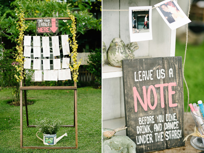 Rustic Bohemian Wedding At Casa San Pablo Philippines Bridestory Blog
