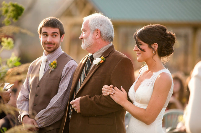 6 Ways To Win Your Father-In-Law's Heart - 001