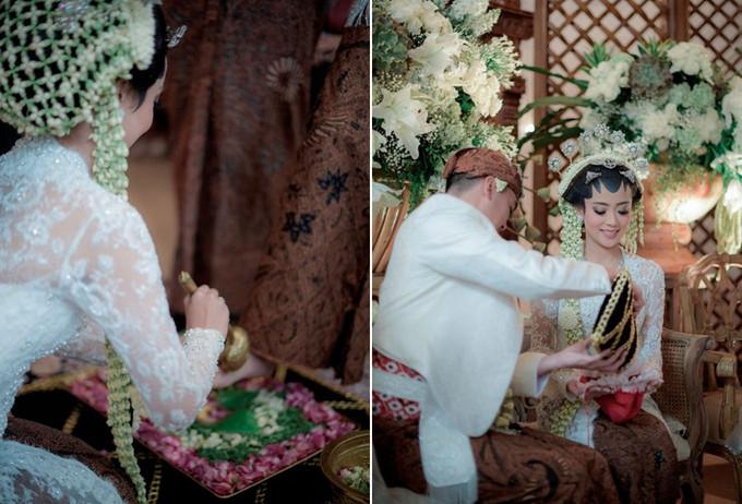 Panduan Rangkaian Prosesi Pernikahan Adat Jawa Beserta Makna Di