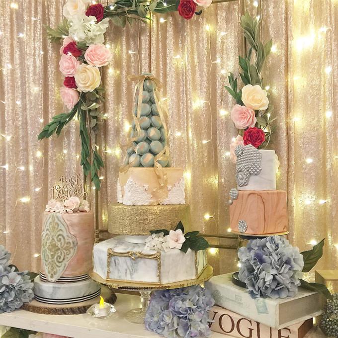 Vendor of the Week: Salts Cake Couture - Bridestory Blog