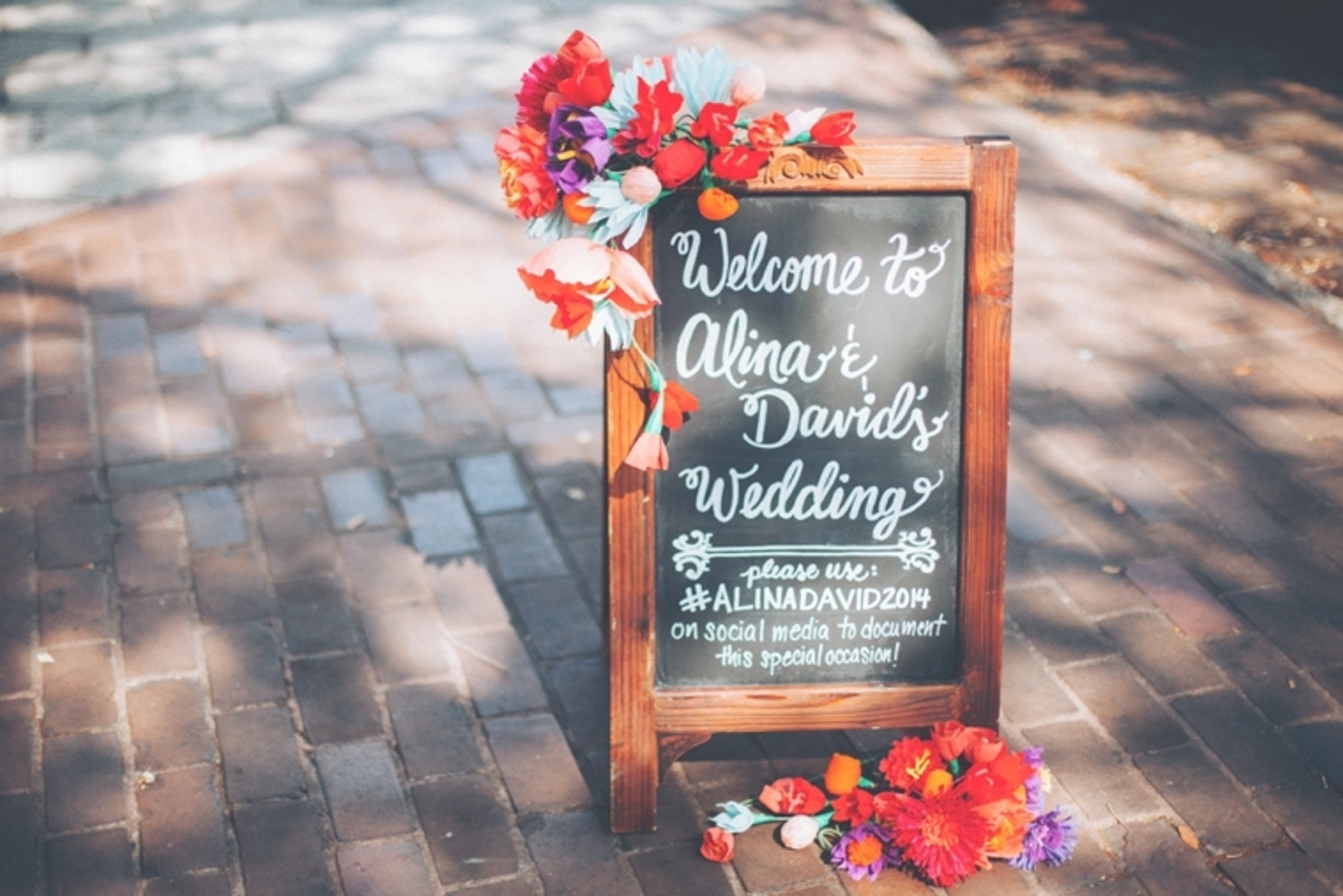 10 Creative and Memorable Wedding Hashtag Ideas - Bridestory
