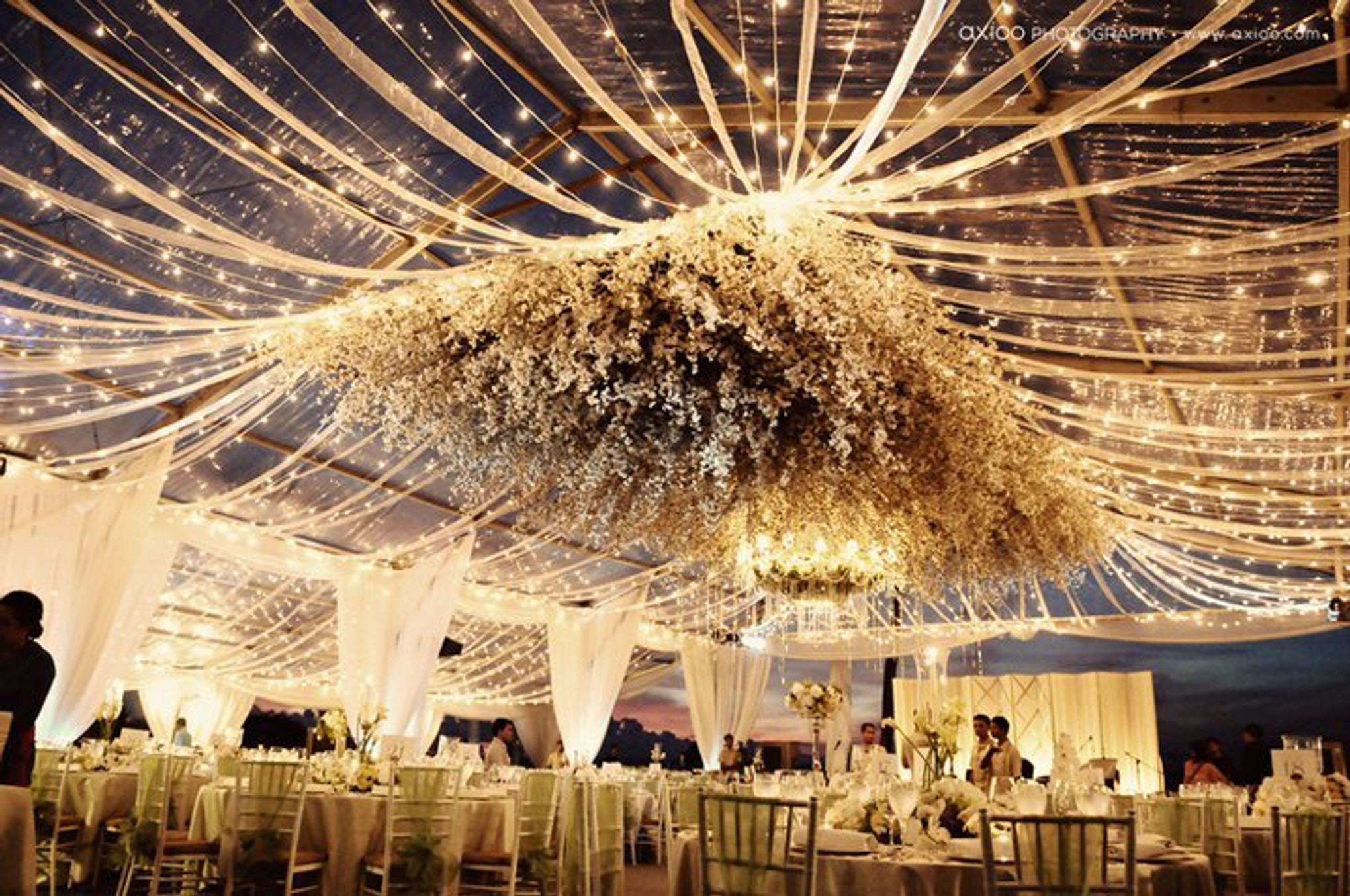 5 Amazing Wedding Venues in Bandung You Have to Check Out