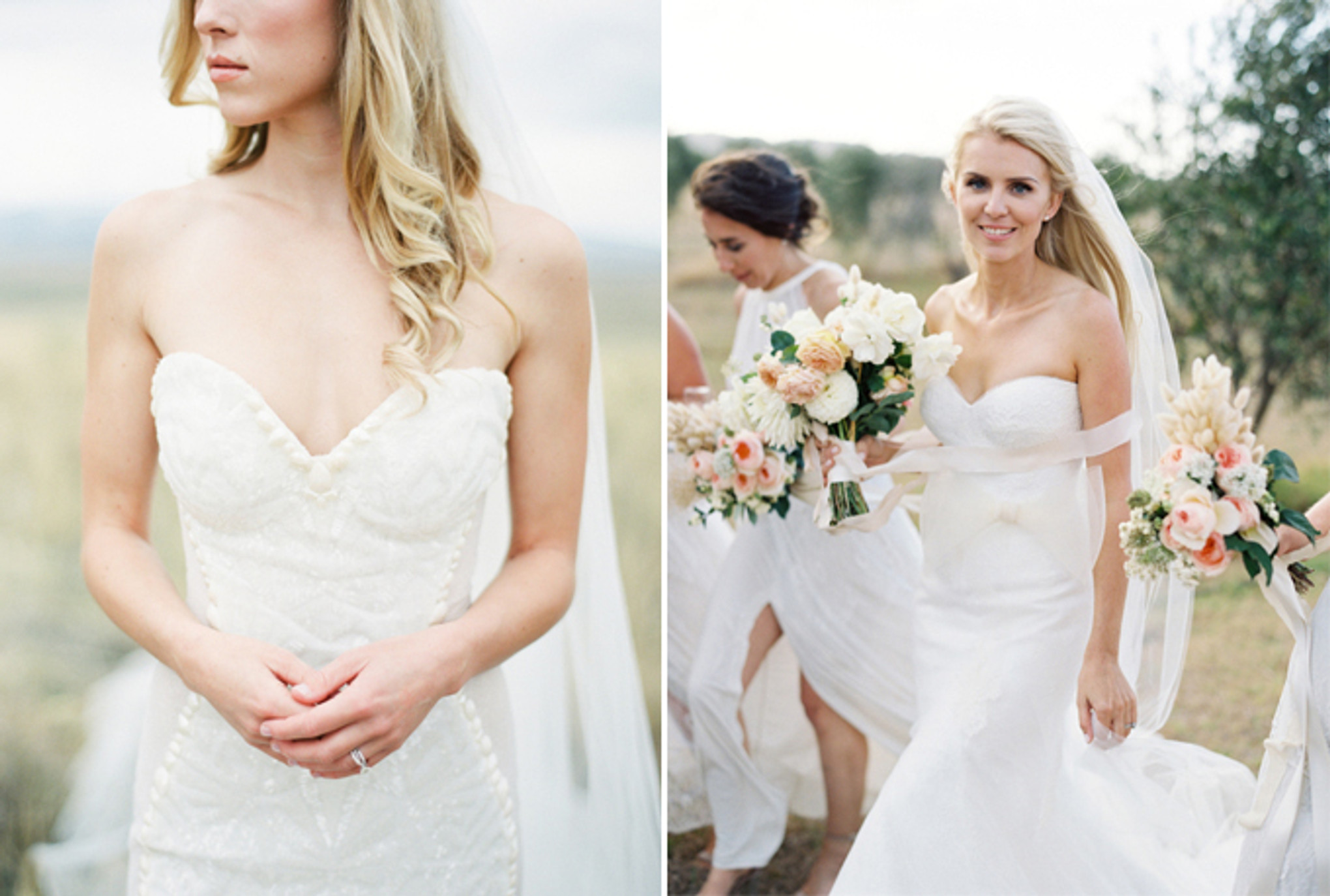 The Bride S Guide To Finding The Perfect Wedding Dress