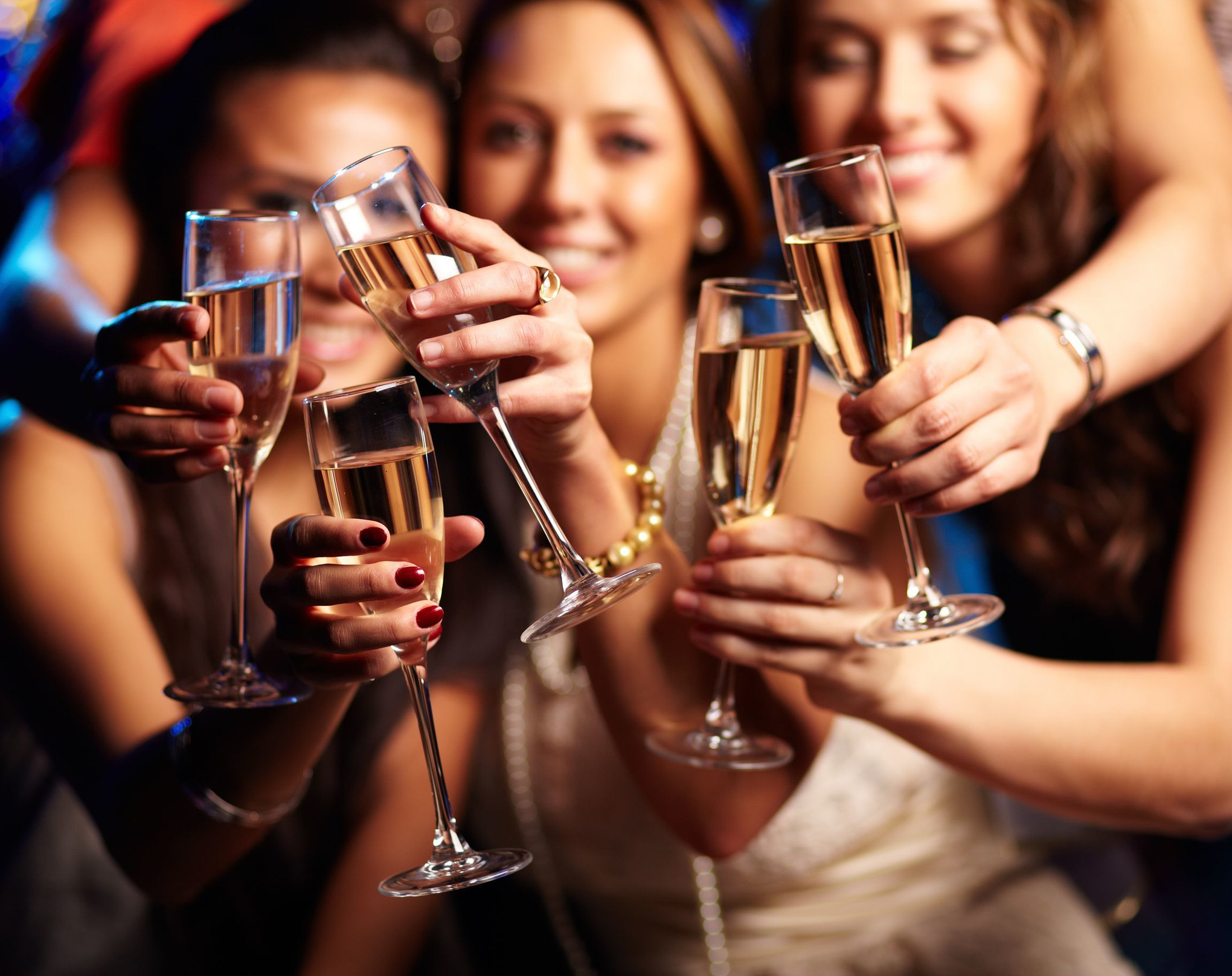 3 Reasons Why You Should Have A Bachelorette Party