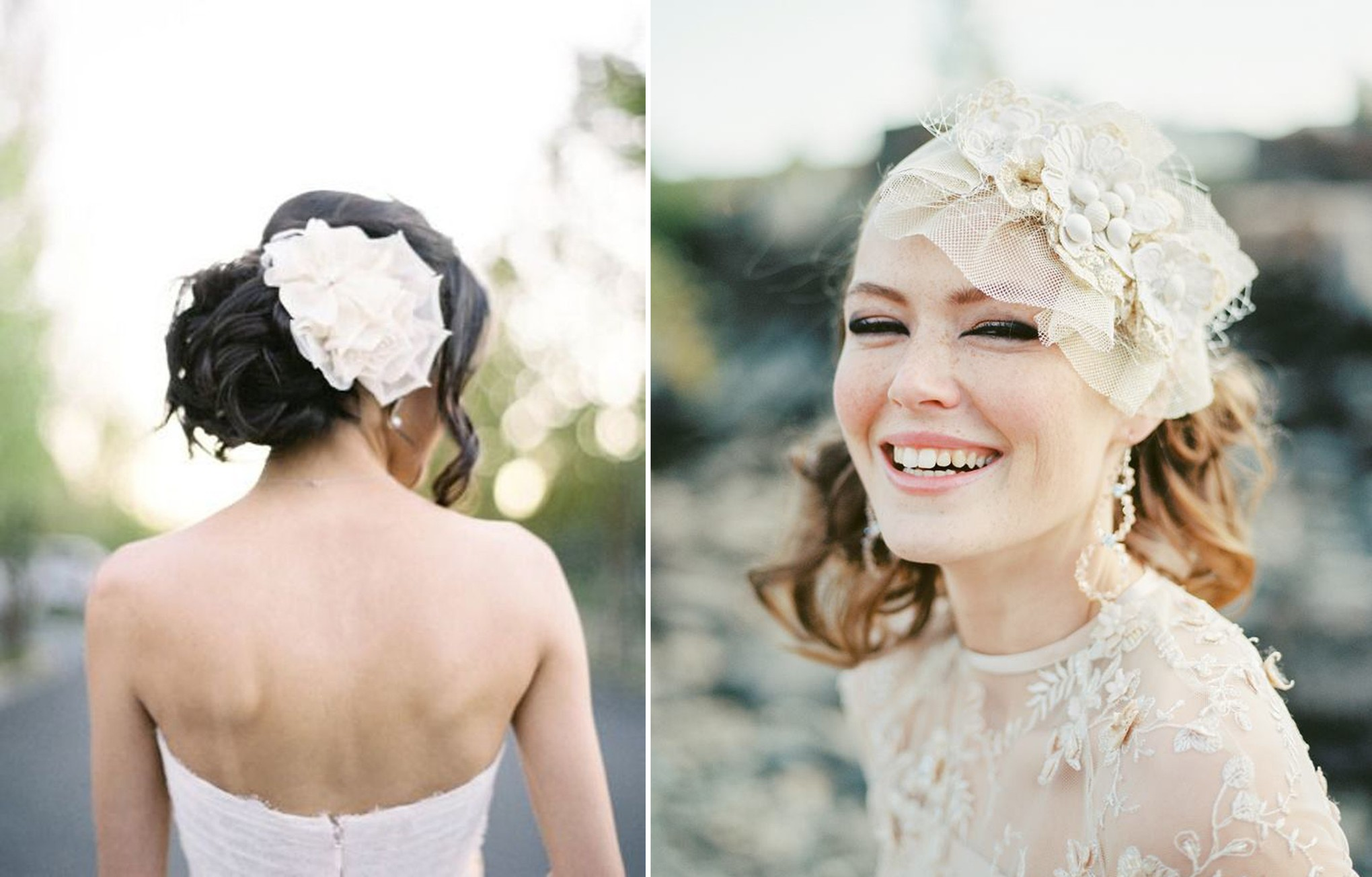 Turn Heads On Your Wedding Day With These Headpieces Bridestory Blog