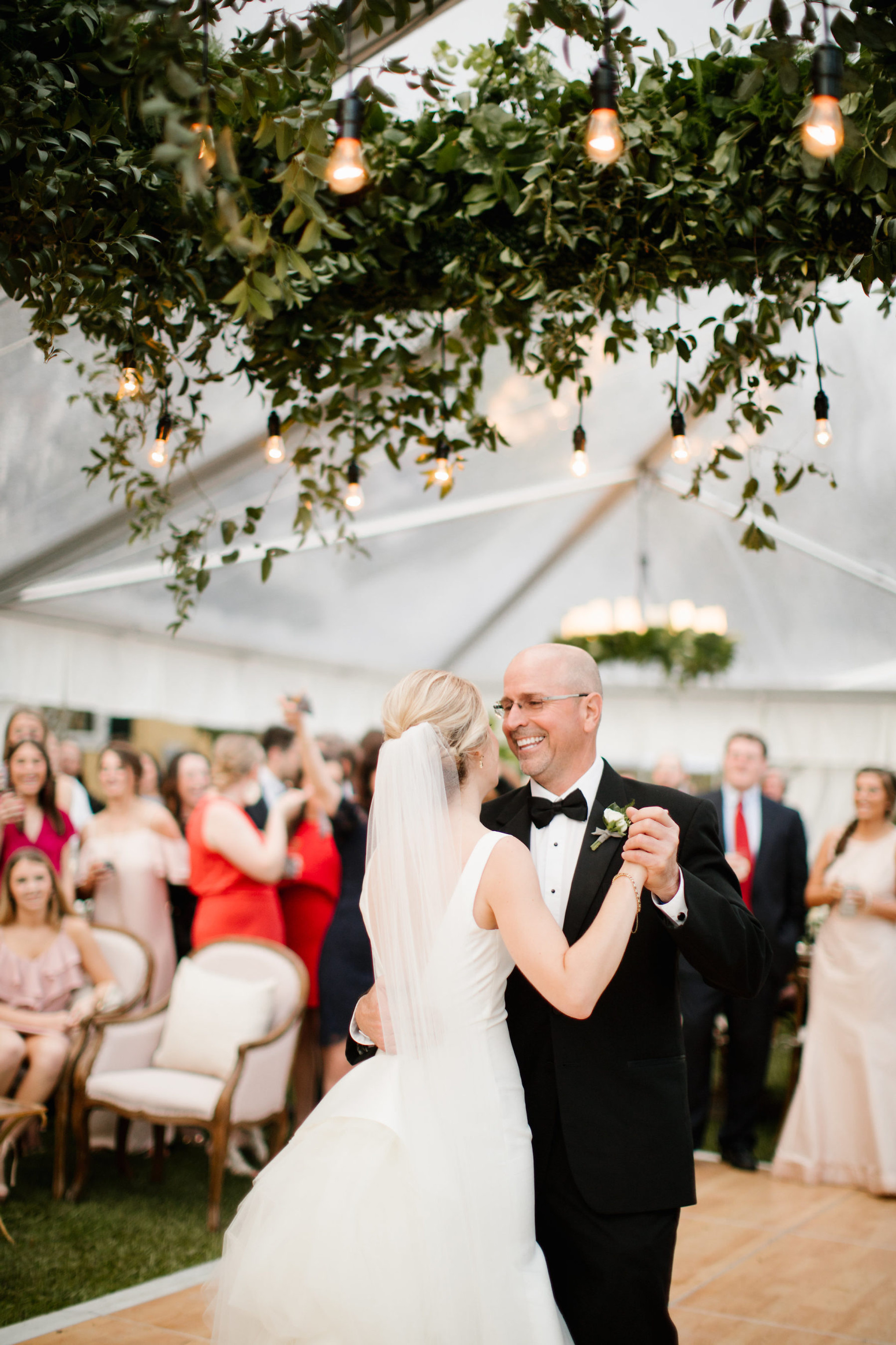 A Selected Playlist Of Our Favorite Father Daughter Wedding