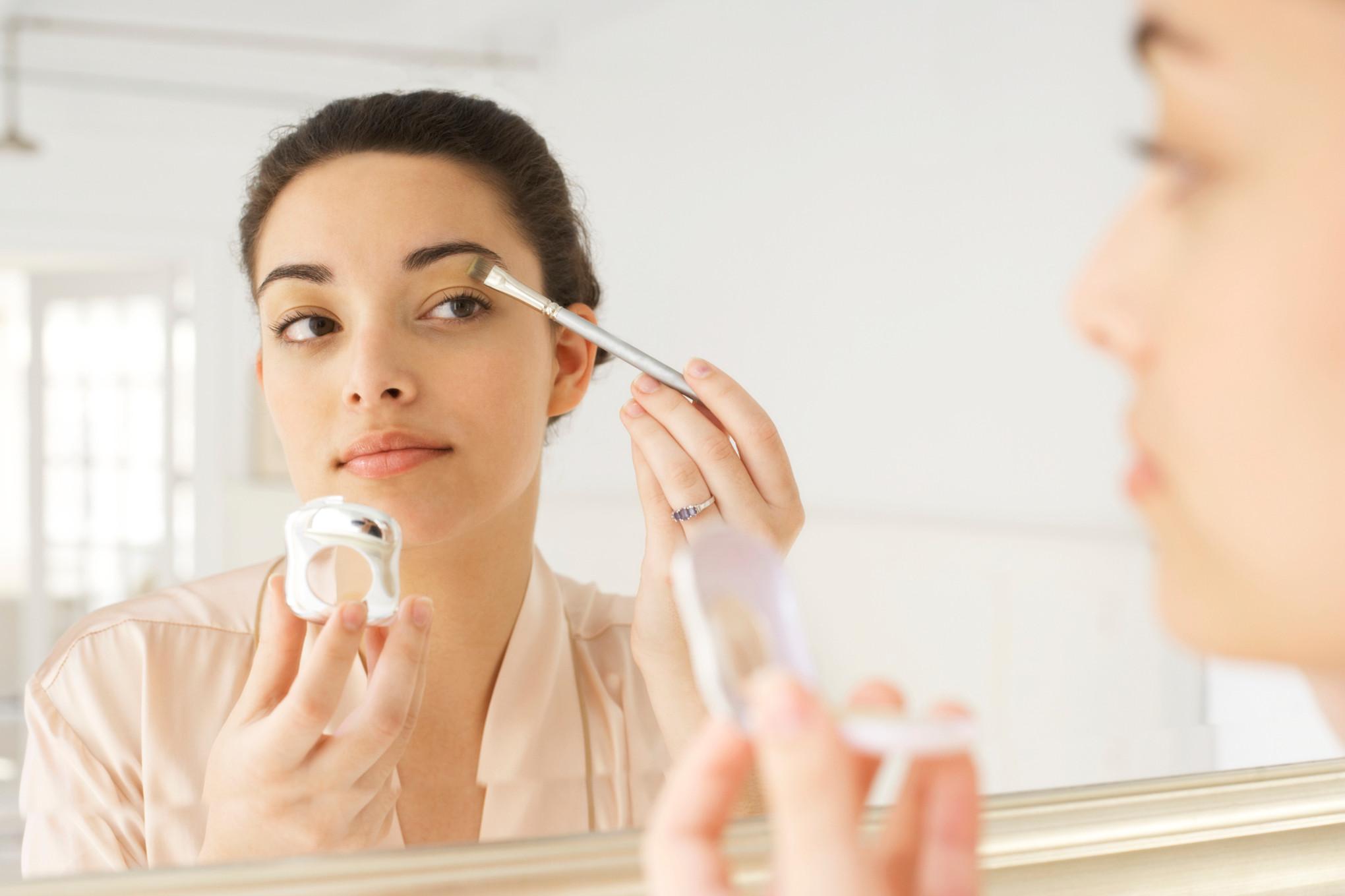 Diy Wedding Makeup Why Not Bridestory Blog
