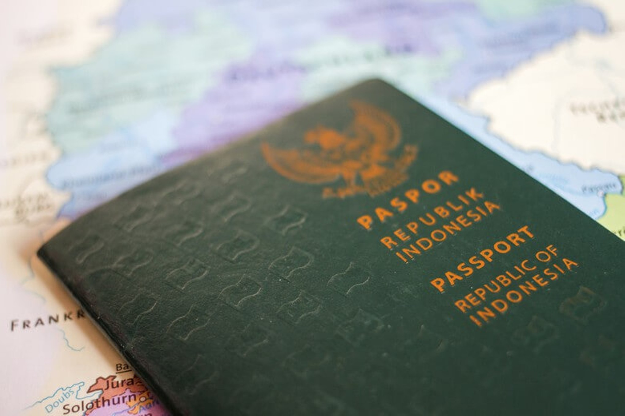 10 Things to Remember when Planning an Overseas Destination