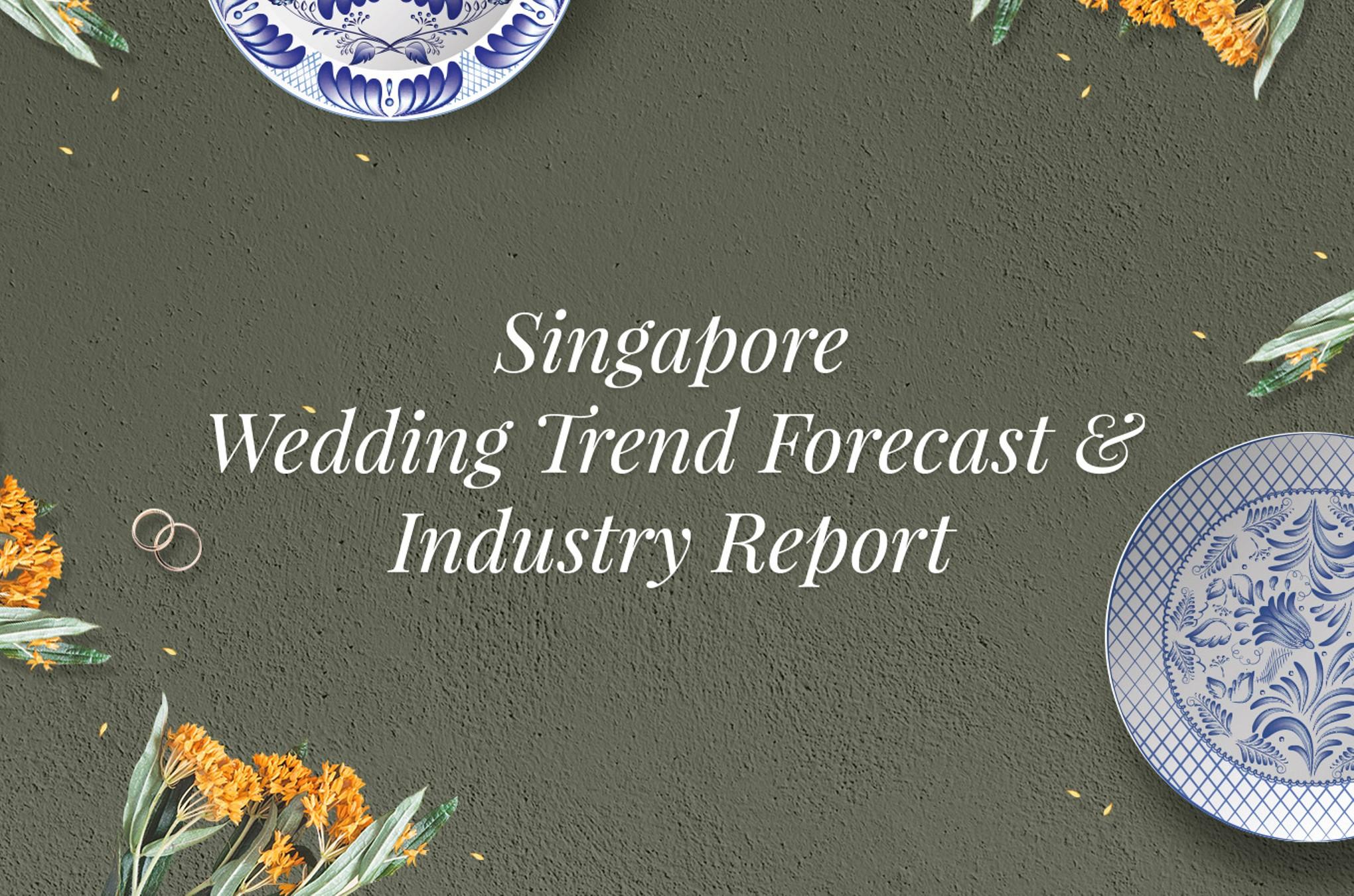 Bridestory Singapore Presents 2019 Wedding Trend Forecast 2018