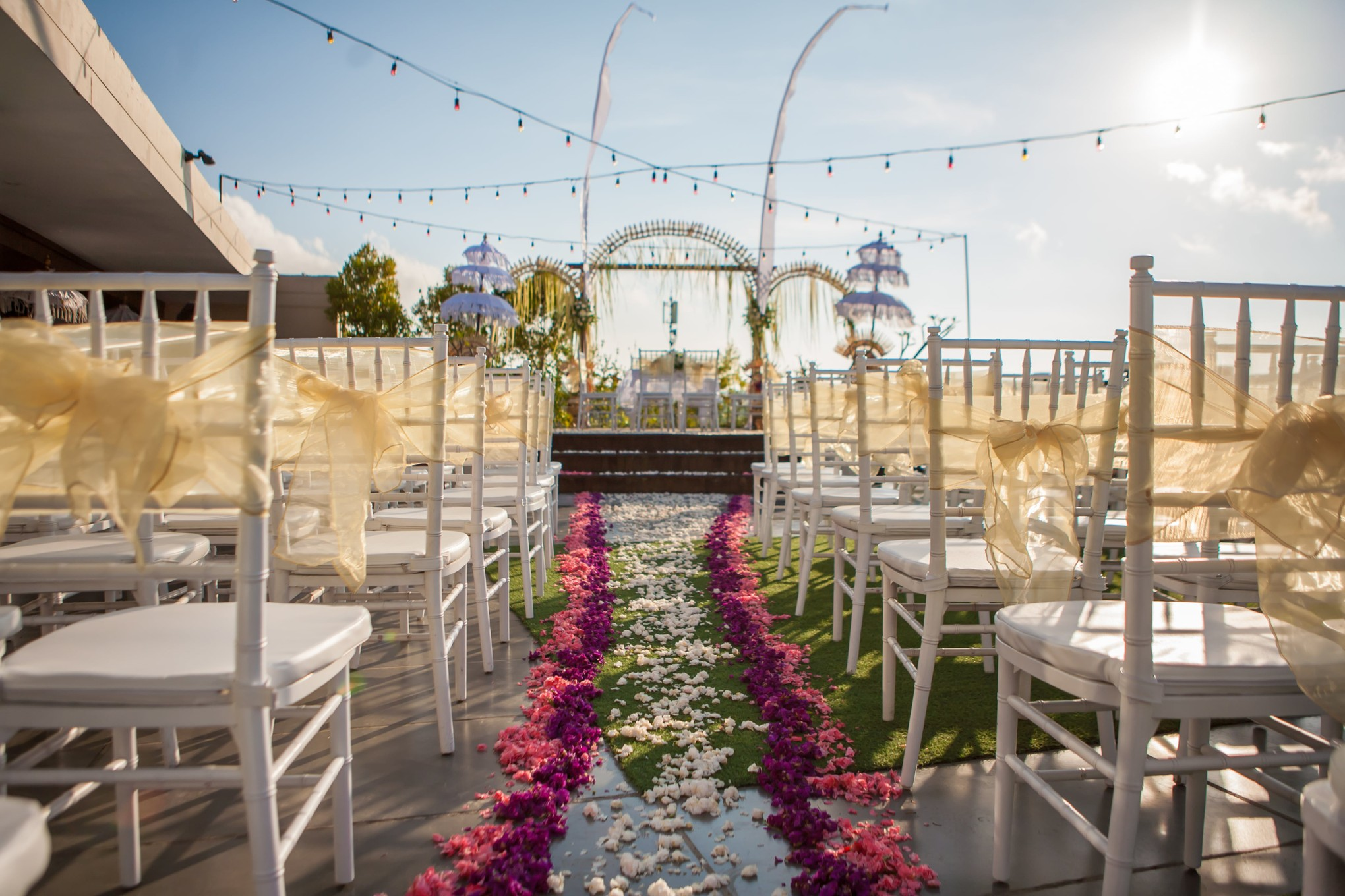 10 Wedding Venue Packages In Bali Under Idr 100 Million